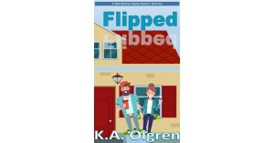 Flipped - cover