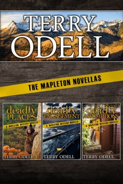 The Mapleton Mysteries, By: Terry Odell