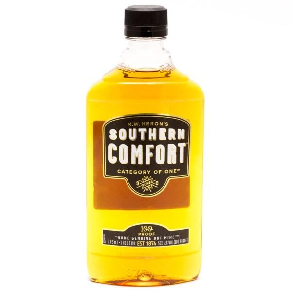 Southern Comfort - 100 Proof Liqueur 375ml Beer Wine