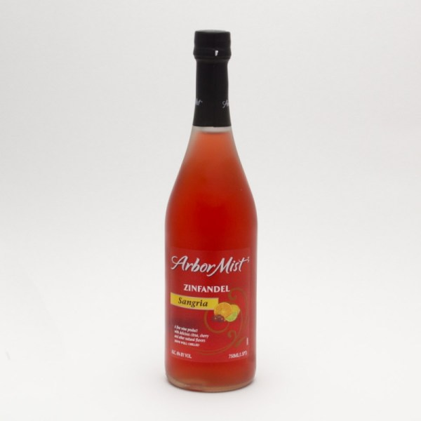 Arbor Mist - Pink Moscato Pineapple Strawberry 750ml