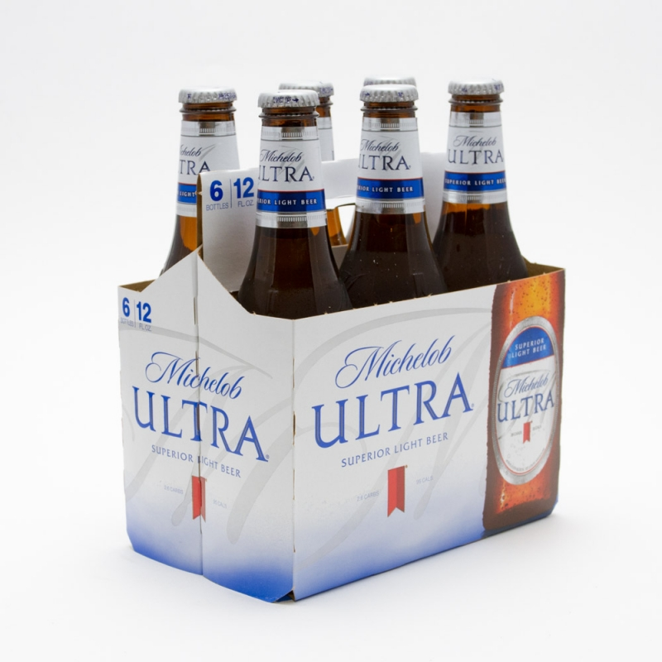 Ultra Light Beer
