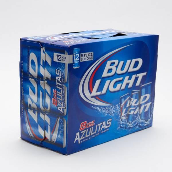 Bud Light - 8oz 12 Pack Beer Wine And Liquor Delivered Door Business. 1 Hour