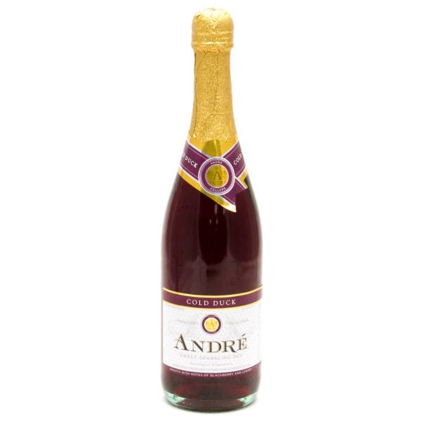 Andre Cold Duck Sparkling Wine