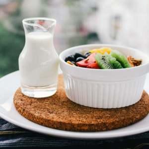 Zdrava prehrana otrok – kako lahko pomagaš svojemu otroku?