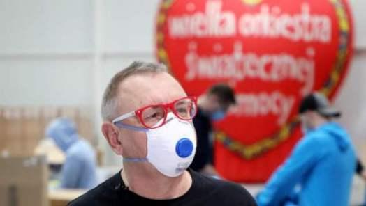 Jurek Owsiak zwrócił uwagę na palący problem