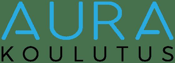 Aura koulutus_logo_blue_Rgb