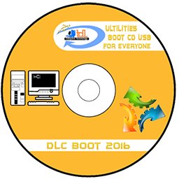 DLC Boot 2017 v3.3 Build 170512 - Eng