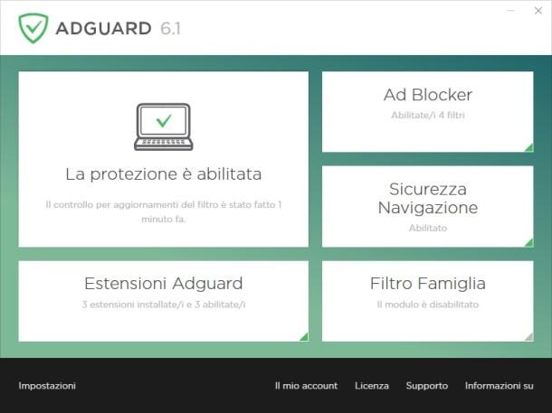 Adguard Premium v6.1.312.1629 - Ita