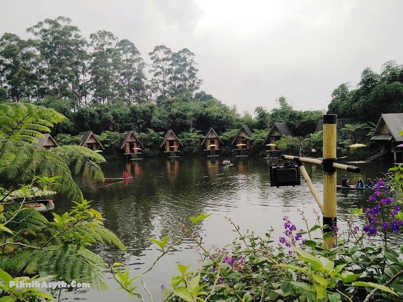 harga tiket dusun bambu