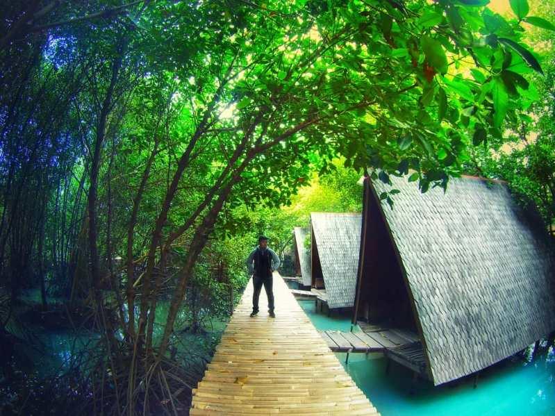 Tempat Wisata Alam Di Jakarta Utara Surat Kabar