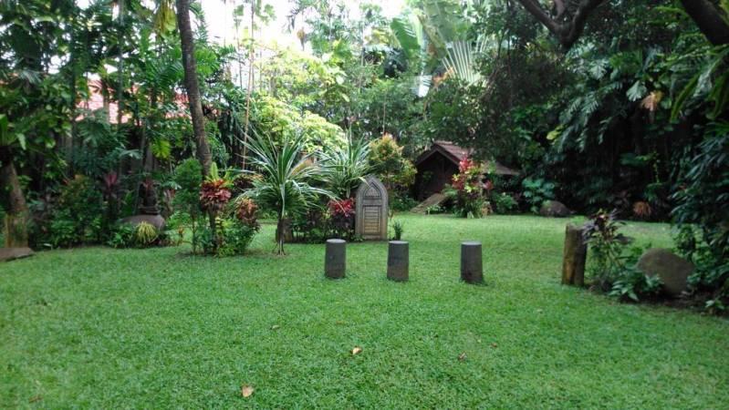 gambar museum tengah kota, tempat wisata gratis di jakarta