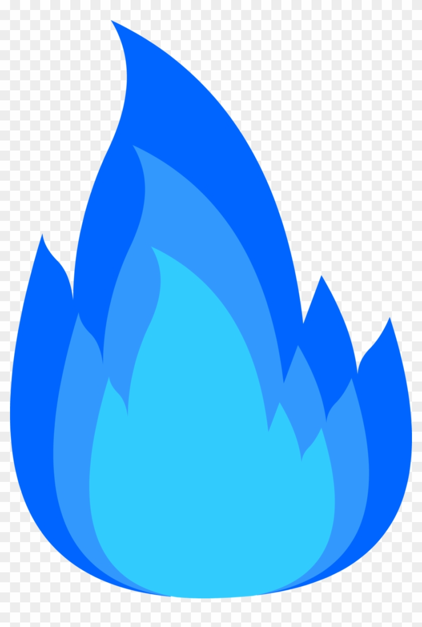Blue Flame Png : flame, Flame, Transparent, (#1170190), PikPng