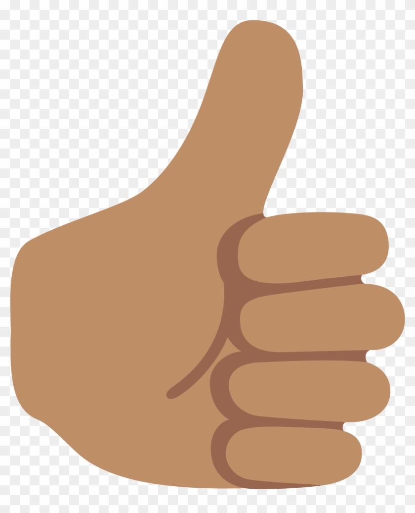 X Emoji Png : emoji, Thumbs, Emoji, Background, Clipart, (#1199319), PikPng