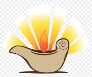 Clay Lamp Cool Diwali Decorative Amazing Biblical Ⓒ Oil Lamp Clip Art Png Download #2111720 PikPng