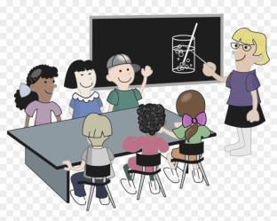 Classroom Student School Education Classroom Png Clip Art Transparent Png #2225557 PikPng