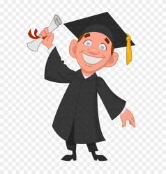 College Graduation Clipart University Student Clipart Png Transparent Png #2441719 PikPng