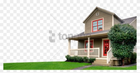 Free Png House Garden Png Image With Transparent Background House Png Clipart #2992601 PikPng