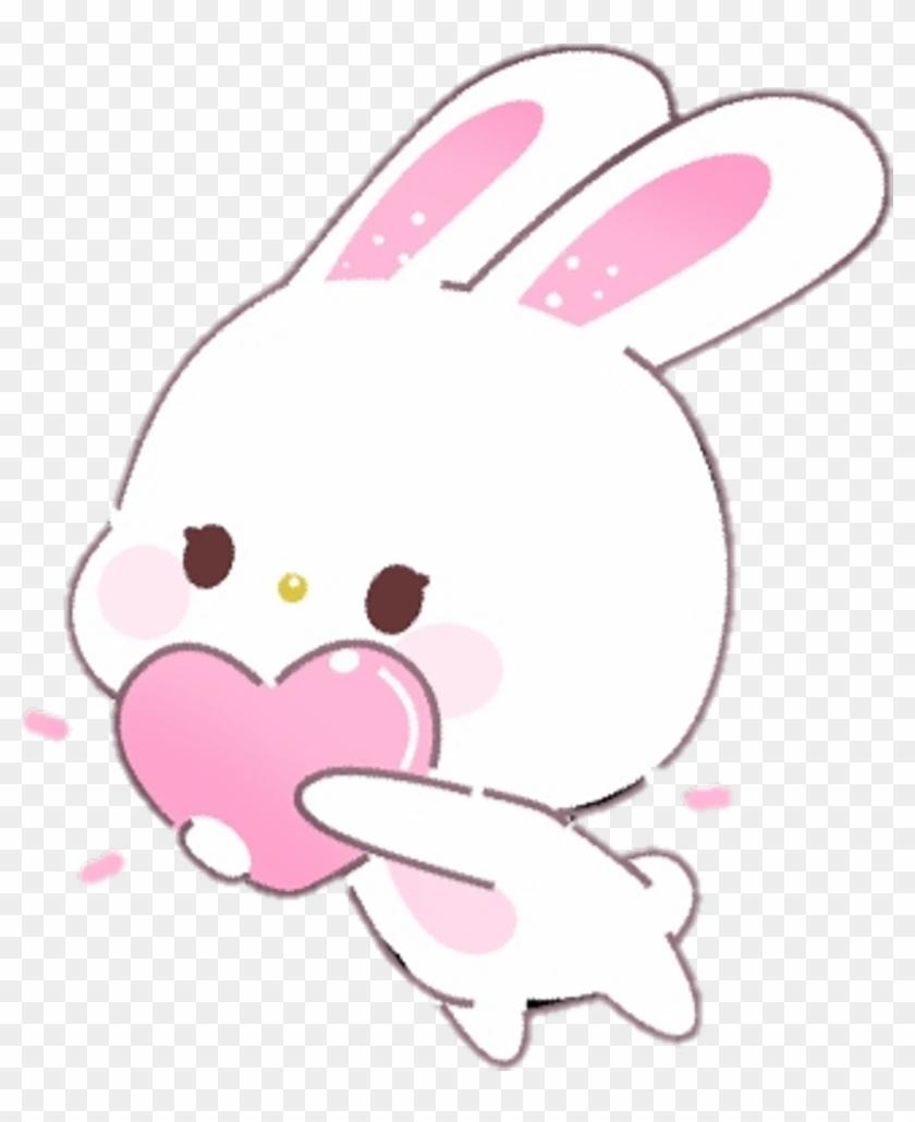 Png Cute : Kawaii, Bunny, Download, Clipart, Transparent, (#2996783), PikPng