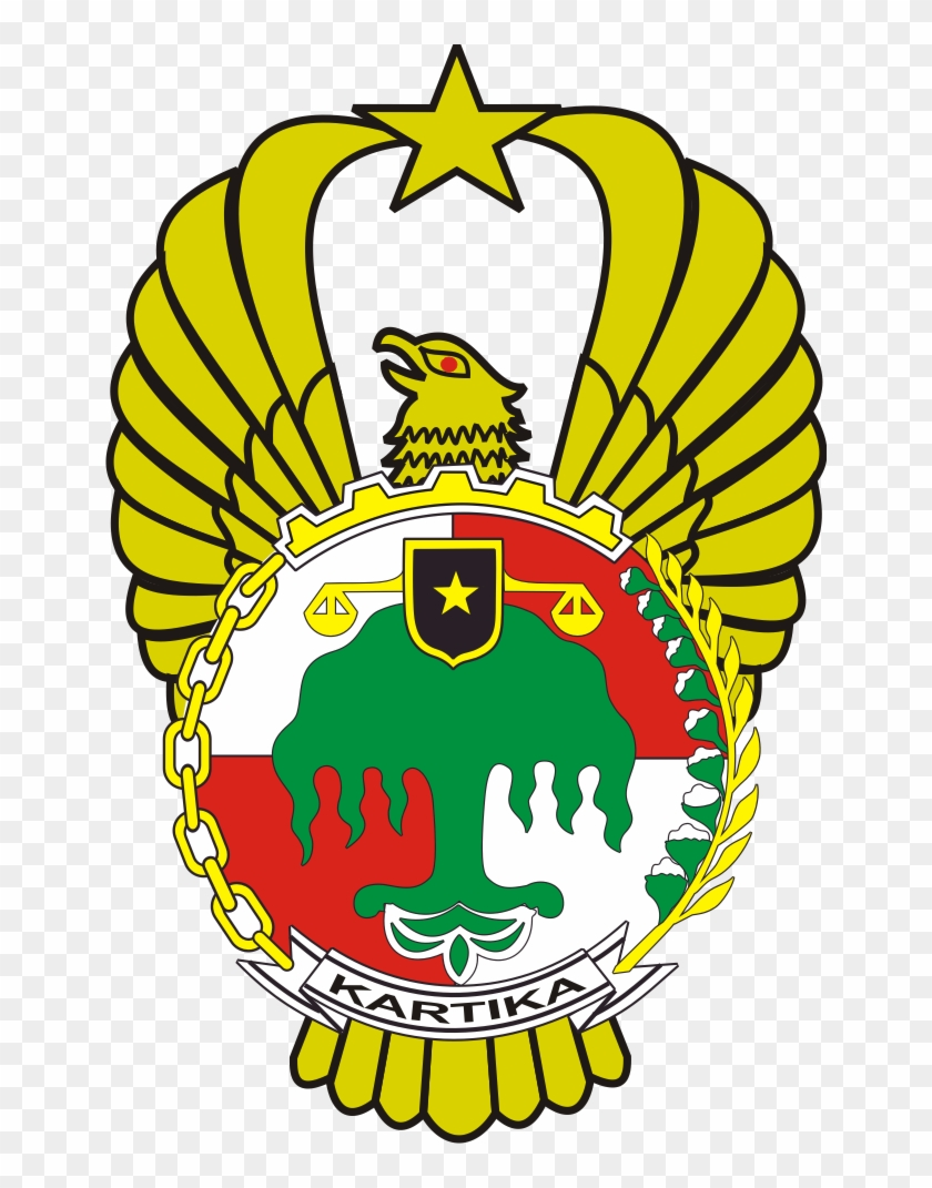 Logo Koperasi Png : koperasi, Primer, Koperasi, Kartika, Clipart, (#3382300), PikPng
