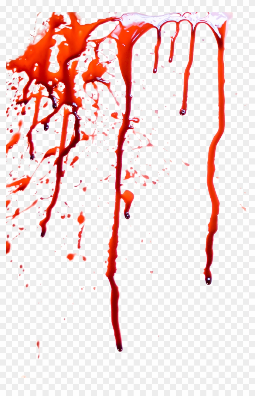 Realistic Blood Dripping Png : realistic, blood, dripping, Dripping, Blood, Clipart, (#402234), PikPng
