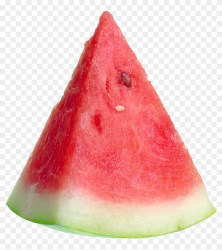 Watermelon Slice Png Image Watermelon Slice Png Clipart #534159 PikPng