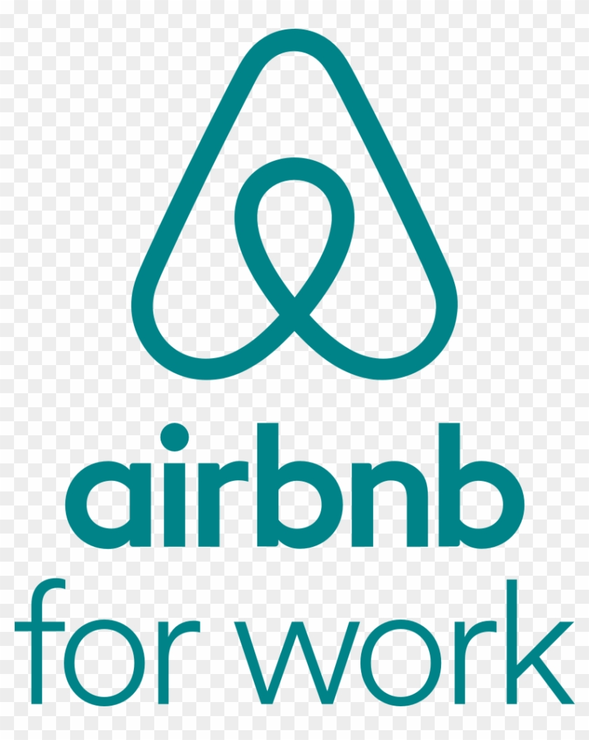 Airbnb Logo Png : airbnb, Travel, Buyers, Their, Hotel, Partners, Often, Overlook, Airbnb, Clipart, (#5579820), PikPng