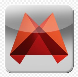 Autodesk Forge Icon