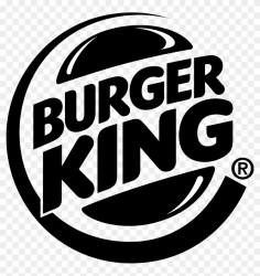 Burger King Clipart #717833 PikPng