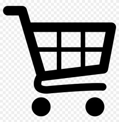 Shopping Cart Shopping Cart Icon Transparent Background Clipart #891661 PikPng