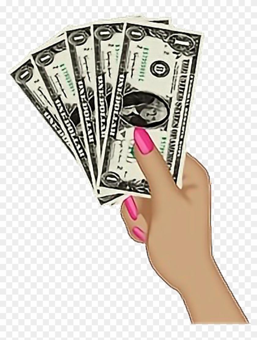 Money Stack Transparent : money, stack, transparent, Money, Sticker, Transparent, Clipart, (#992927), PikPng