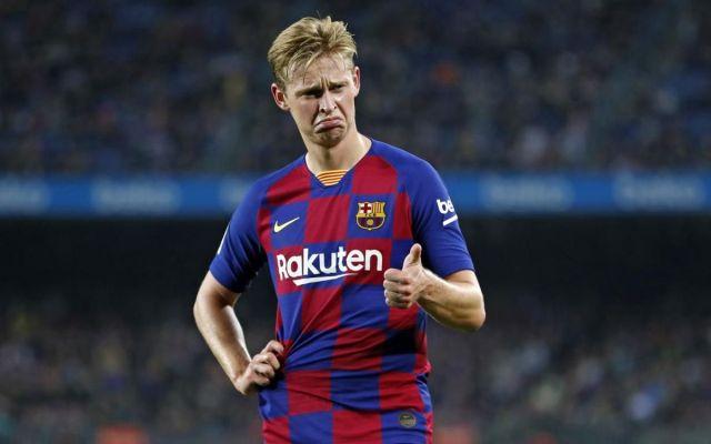 """Lío en el FC Barcelona: """"Aún nos deben 8.5 Millones por el Fichaje ..."""