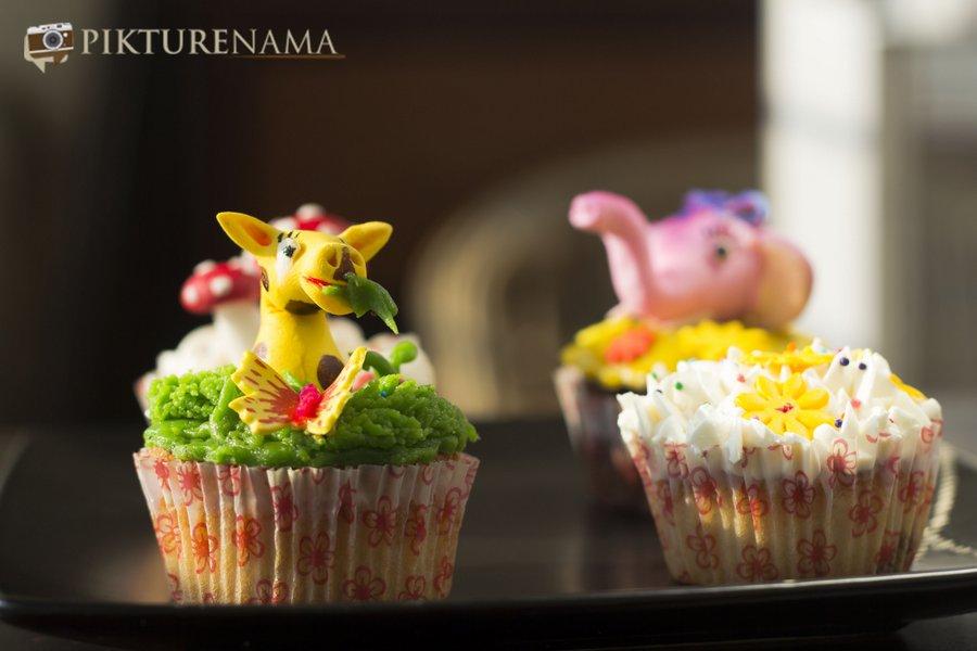 Creme caramel Kolkata reviewed by pikturenama
