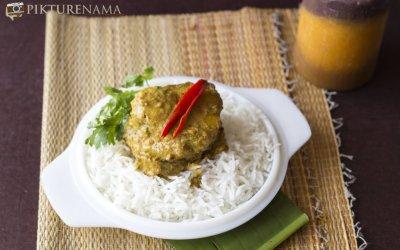 Poila Boishakh and a family recipe of Bhekti