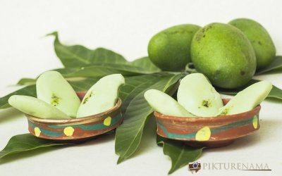 2 Mango Sandesh which cannot be missed this season in Kolkata