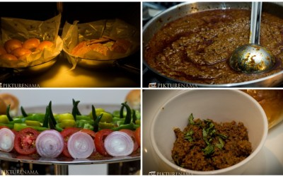 The Lalit Great Eastern Iftar dinner