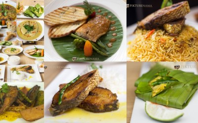 Taj Gateway Kolkata presents – Hilsa Festival