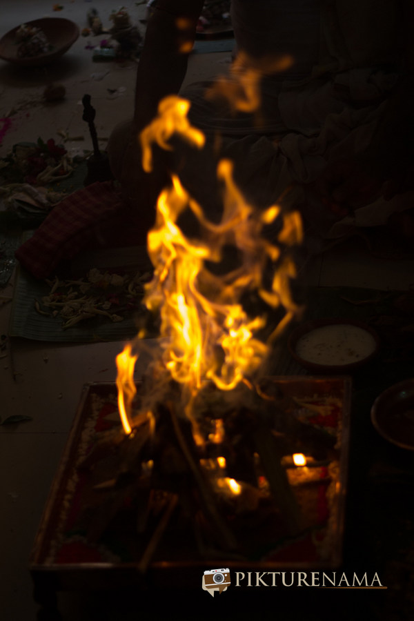 Fire by pikturenama 4