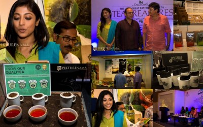 The Lalit Great Eastern Tea Treasures