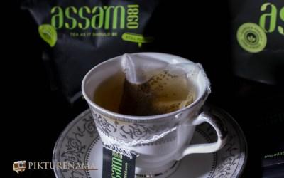Assam 1860 – The latest from James Warren Tea ltd .