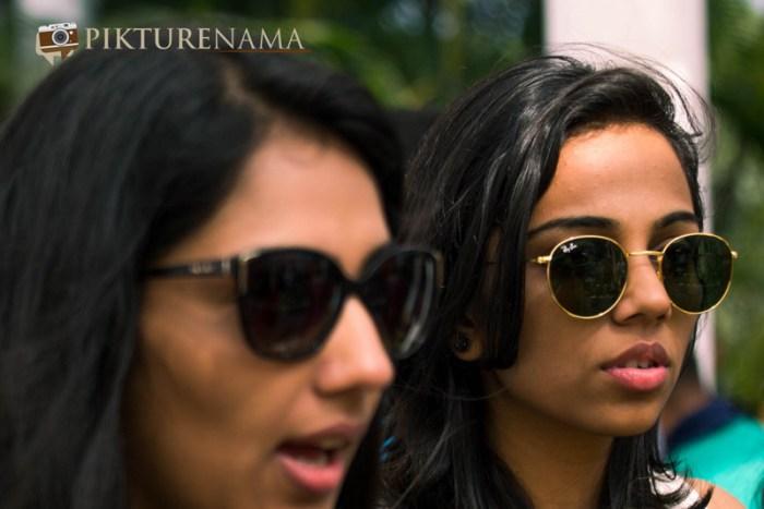 Sunglasses at Farmers Market Kolkata by Karen Anand - 4