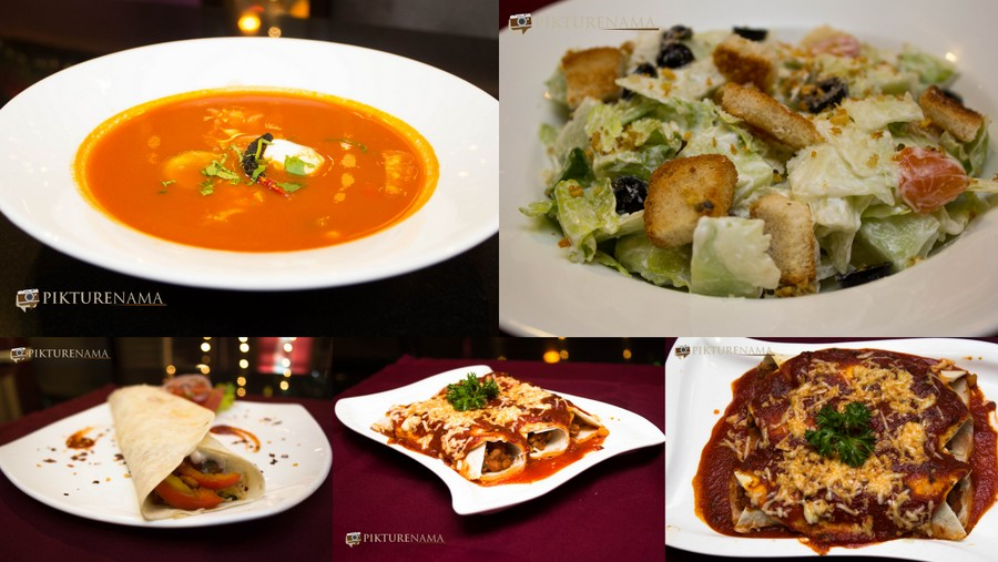 Mexo Italiana food festival at Casa Kitchen Kolkata