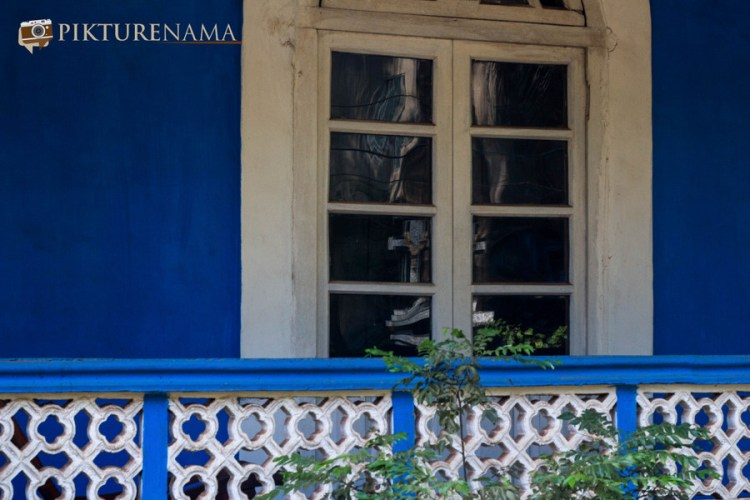 Goa Blue House 9