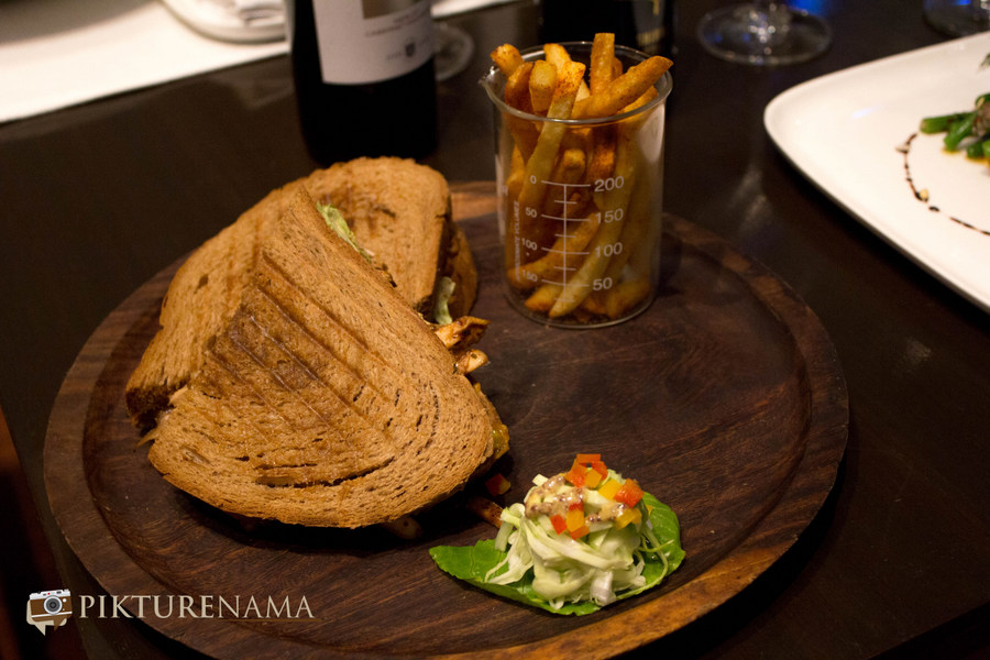 Smoke House Deli Kolkata – The new menu