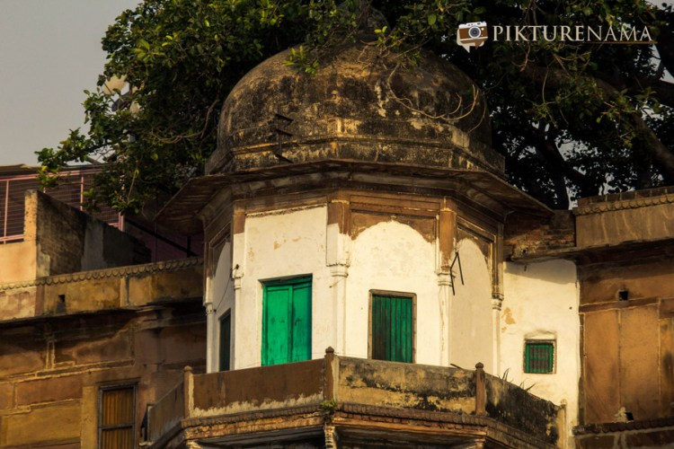 Varanasi Ghats Benaras Ghats in Morning 11