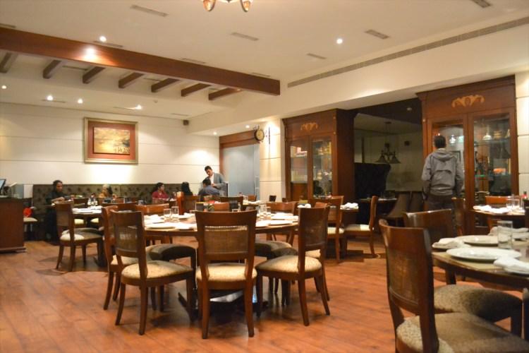 Bengali restaurants in Pune Oh calcutta 2