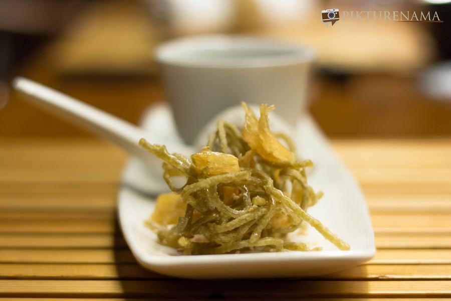 Asian Noodles festival at The Zen Park Hotels Kolkata