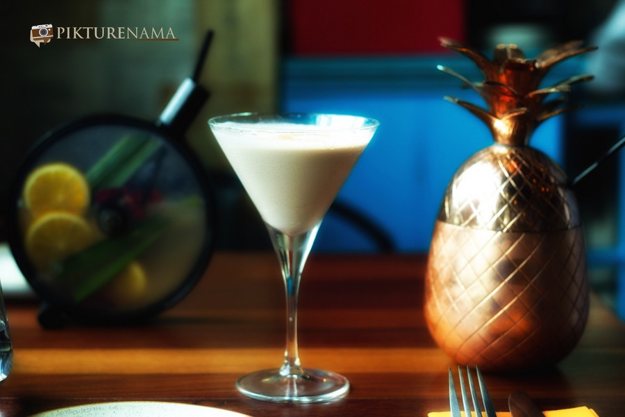 Bodega Cantina Y Bar Cocktails