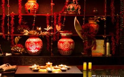 Mharo Rajasthan festival by ITC Sonar Kolkata