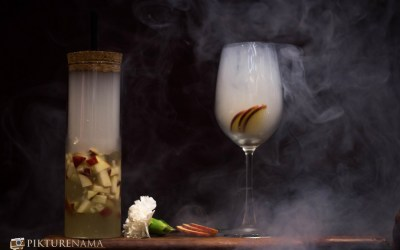 Smoked Cocktail festival at Smoke House Deli Kolkata