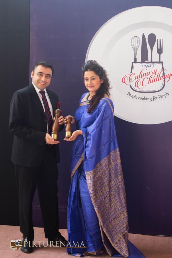 2 Hyatt Regency Kolkata culinary challenge